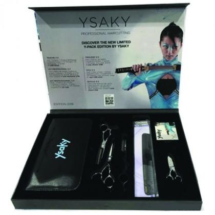 Kit Ysaky Gauchers 5,5 pouces - Edition Limitée